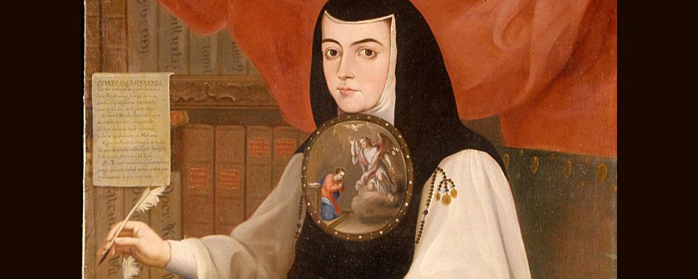 Sor Juana Inés de la Cruz: Biography of 1648-1695